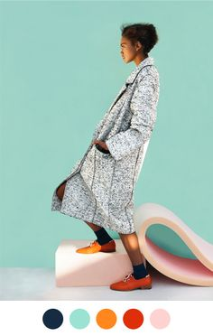 88c0ff94cb NANDI by ESTER GRASS Minimal Fashion