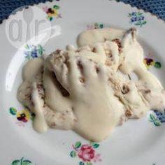 Schokoladen Parfait @ de.allrecipes.com