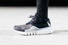 adidas Y3 2017 Holiday Footwear