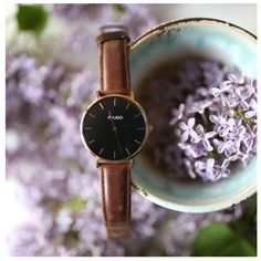 #watch #miugo #zegarek Daniel Wellington, My Photos, Blog, Photo And Video, Accessories, Instagram, Blogging, Jewelry Accessories