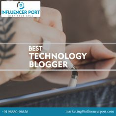 Influencer Marketing Platform in India - Looking for Best Influencer Marketing platform in India. Influencer Port helps brands engage customers worldwide through Brands and top Influencers. Influencer Marketing, Accounting, Advertising, Social Media, Goals, India, Technology, Facebook, Search