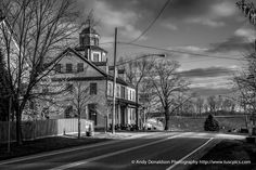 Andy Donaldson Photography: Touring the legend. Zoar Hotel - Zoar, Ohio