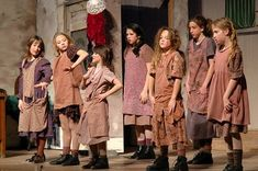 annie orphan costumes - Google Search