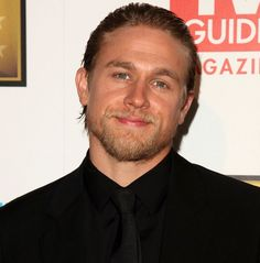 Charlie Hunnam, of Sons of Anarchy, has been picked to play Christian in the 50 Shades movie. Good choice or bad? Shades Of Grey Movie, Fifty Shades Of Grey, Sons Of Anarchy, Charlie Hunnam Soa, Tv Awards, Jax Teller, Raining Men, Christian Grey, My Guy