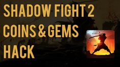 The Shadow Fight 2 hack gives you the ability to generate unlimited Coins and Gems. So better use the Shadow Fight 2 cheats. Hack 2016, 2 Unlimited, Ios, New Shadow, Play Hacks, App Hack, Game Resources, Gaming Tips, Android Hacks