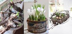 Image result for zelfmaak ideetjes Fairy Houses, Table Decorations, Plants, Image, Home Decor, Art, Elves, Decorating Ideas, Decoration Home