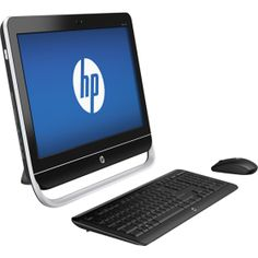 HP Pavilion 20-b014 Review
