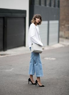 Why It's Time To Try a Grey Bag