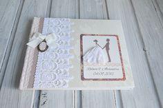 Guestbook de nunta - Bride&Groom