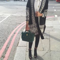 I want this cardigan!