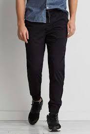 83108a41724 Pantalones jogger para hombre. Pantalones de hombre para hacer deporte.  Pantalones cómodos. Pantalones