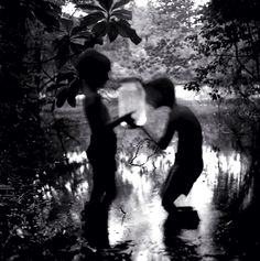 Keith Carter Photographs