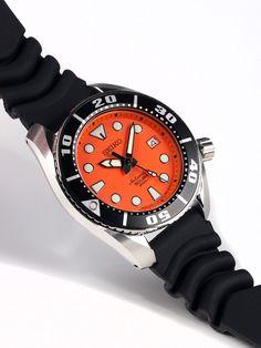 Seiko Prospex SBDC005 Automatik Diver 200M 45mm Cod produs: mid-15136  Acum: 2.287,52 lei Pret recomandat*: 2.540,82 lei