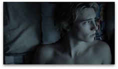 Lukas is stressed to the max. He hasn't been able to get a proper night's sleep in weeks. The killer knows who he is and where he is. And STILL another 4 hours before the all new Episode 8 of #Eyewitness airs on #usanetwork at 10/9c! Please tell everyone you can to make sure they watch tonight live or have set their DVRs. This is when it counts. Thank you as always for your incredible support! #Philkas #LGBTQ #lgbtqontv