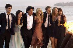 The oc cast. I'm still obsessed.