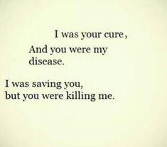 Heartbroken...When love goes wrong