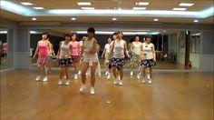 Hasta La Vista Senora Line Dance( Intermediate Cha Cha rhythm)