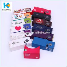 Virous Color And Design Virtual Reality 3d Glasses Photo, Detailed about Virous Color And Design Virtual Reality 3d Glasses Picture on Alibaba.com.