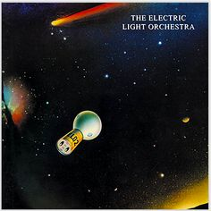 The Electric Light Orchestra - ELO 2