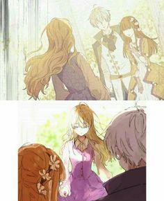 Anime Girl Pink, Kawaii Anime Girl, Manga Girl, Anime Art Girl, Manga Anime, Manhwa Manga, Cute Chibi Couple, Anime Akatsuki, Anime Princess