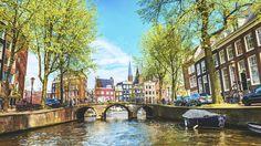 初めてヨーロッパを訪れる人には、アムステルダムを勧めたいという人は多いようです。近代的で美しく、どの国から来た人であっても大きなカルチャーショックを受けることなく過ごすことができるでしょう。決してマリファナと飾り窓だけが、この街の個性ではないんです。 「Elite Daily」のAngelina Zeppieriさんがまとめた「アムステルダムの楽しみ方」を紹介したいと思います。アムステルダム...