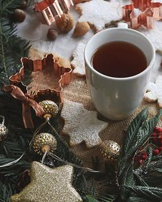 Christmas Afternoon Tea, Afternoon Tea Parties, Have A Lovely Weekend, Wonderful Time, Christmas Cookies, Christmas Diy, Ua, Chocolate Fondue, Tea Party