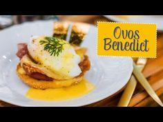 Moldando Afeto » ovos benedict — o chef e a chata