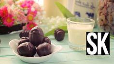 Készítsetek házi csokitojást, imádni fogjátok! Pudding, Fruit, Kitchen, Desserts, Food, Tailgate Desserts, Cooking, Deserts, Custard Pudding