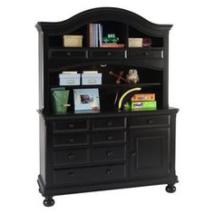 Creations Baby Summers Evening Combo Dresser - Antique Black http://www.producttestinglab.com/