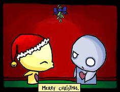 Merry Christmas • Pon and Zi
