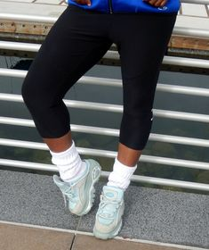 Clogs, Buffalo Shoes, Tights, Sexy, Sneakers, Cute, Pants, Outfits, Fashion