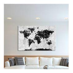 All Modern - Wall Art - Living Room