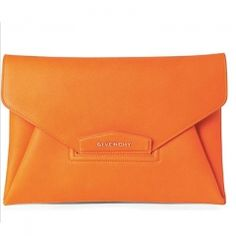 Givenchy/ Antigona envelope clutch