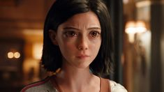 Alita battle angel full hd wallpaper - Alita: Battle Angel is a movie visited by cyborgs found in the Iron Town dumpsite. This cyborg was t. Angel Wallpaper, Full Hd Wallpaper, Live Wallpapers, Screen Wallpaper, Rosa Salazar, Alita Movie, Alita Battle Angel Manga, Angel Movie, Movies