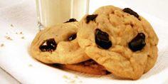 Chocolate Chip Cookies a la Anna Olson