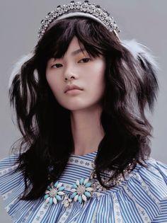 Cong He by Liu Song (4)