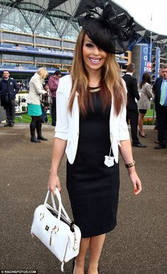 ascot races valentine's day