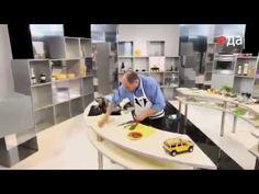 Как сварить рассыпчатый рис мастер-класс от шеф-повара / Илья Лазерсон  ...