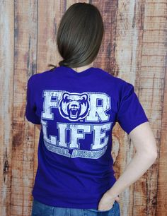 UCA For Life - PURPLE at Barefoot Campus
