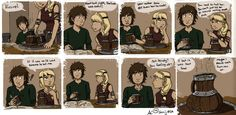 don't say anything by Socij.deviantart.com on @DeviantArt. I feel bad for Hiccup having to deal with Valka's terrible cooking and Astrid's terrible cooking. Yikes. Poor guy.
