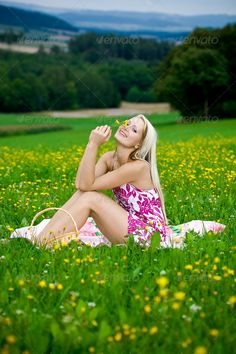 Realistic Graphic DOWNLOAD (.ai, .psd) :: http://sourcecodes.pro/pinterest-itmid-1006939794i.html ... picnic on the meadow ...  face, field, girls, grass, green, leisure, meadow, nature, outdoors, park, people, person, picnic, relaxation, summer, woman, women, young  ... Realistic Photo Graphic Print Obejct Business Web Elements Illustration Design Templates ... DOWNLOAD :: http://sourcecodes.pro/pinterest-itmid-1006939794i.html