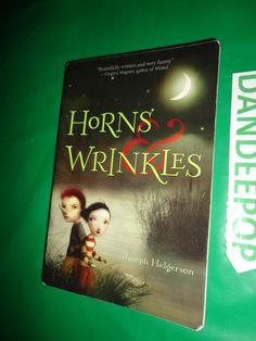 Horns & Wrinkles 2006 Book find me at www.dandeepop.com