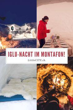 Wir haben eine Nacht im Iglu geschlafen! Alles das einmalige Iglu Erlebnis in Silvretta Montafon in Österreich.  #iglu #igluhotel #montafon #silvretta Reisen In Europa, Europe Travel Guide, Explore, Bergen, World, Nature, Outdoor, Holiday Destinations, Destinations