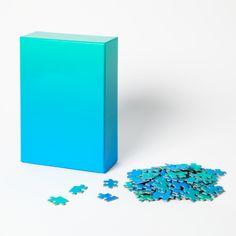Gradient Puzzle from Izola