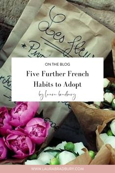 Five more ways to bring Frenchitude into your life!