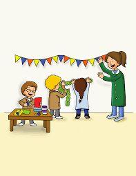 educacion parvularia dibujos - Buscar con Google