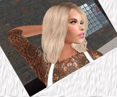 #selfie #portraits #face #pink #lipstick #innocent #cute #girl #sexy #hot #motivation #ink #inked #tattoo #like4like #followme #secondlife #sl #virtualreality #fun #modelfeature #babe #teen #play #with #me by 1hottea - Shop VR at VirtualRealityDen.com