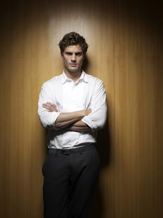 Jamie Dornan Life: Old Outtakes from Evening Standard Photoshoot Now ...