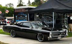 Image result for Pontiac GTO restomod