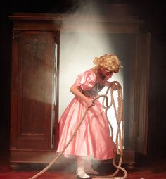 Voorstelling: Avontuur op zolder (26 april 2015) Gepind vanaf theatergroep-splinter.nl
